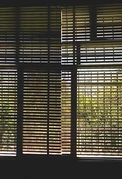 Cheap Faux Wood Blinds For Berkeley Home